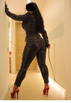 Madam Alexa  Escort Prague 737044143