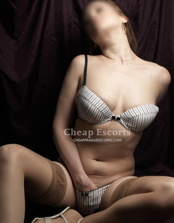 Helena  Escort Prague +420 776 352 341 Cheap Prague Escort