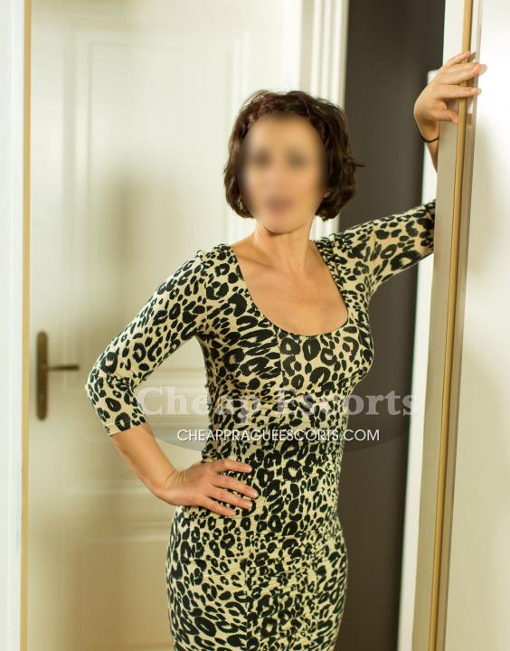 Donna  Escort Prague +420 776 352 341 Cheap Prague Escort