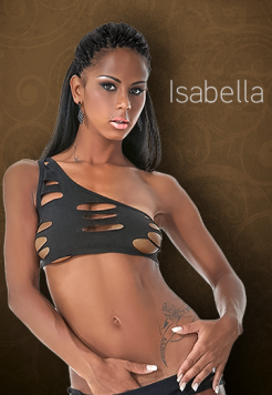 Isabella  Escort Prague 731 884 923