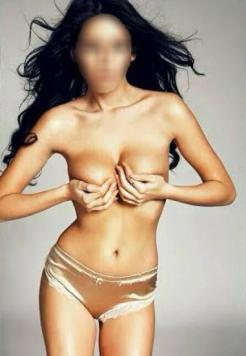 Adriana  Escort Prague +420 777 829 388