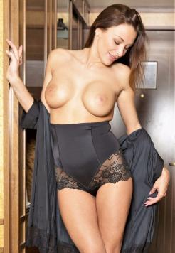 Ketrin  Escort Prague +420775415551