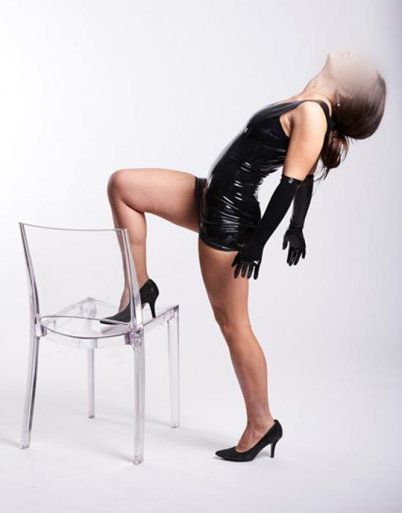 Bellatrix  Escort Prague +420 722 533 777 Mistress Prague