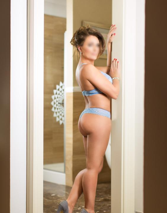 Eleanor  Escort Prague +420 775 612 780 Eleanor