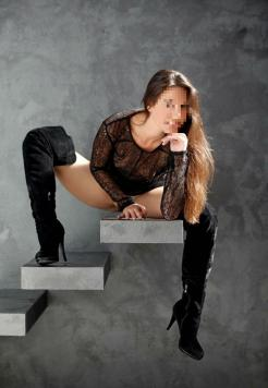 Isabella  Escort Prague +420608048537