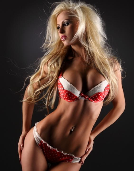 Veronica  Escort Prague +420773223326