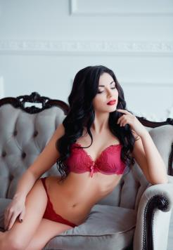 Isabella  Escort Prague +420773223326