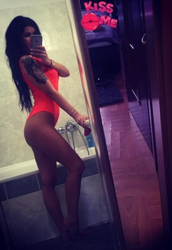 Vanessa  Escort Prague +420604628114