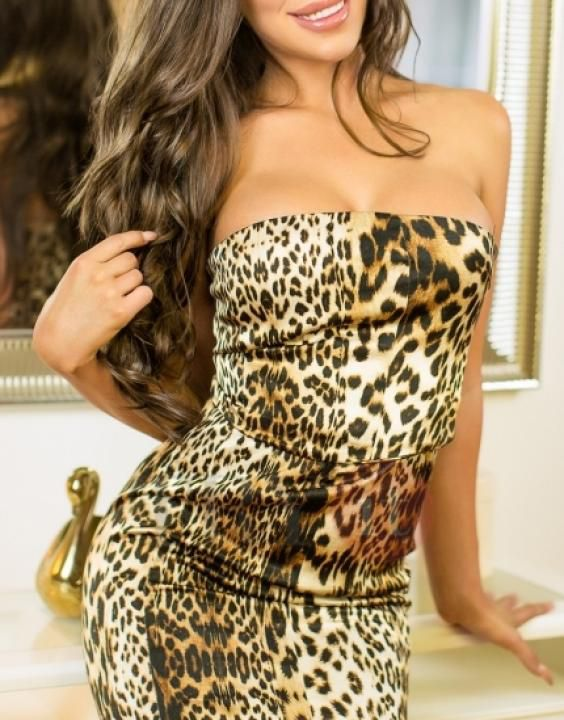 Jennifer  Escort Prague +420777566756
