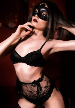 Alice  Escort Prague +420 606 76 00 76
