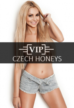 NIKKI  Escort Prague +420 776 837 877
