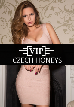 HAZEL  Escort Prague +420 776 837 877