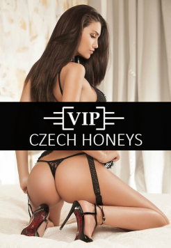 ERIN, Escort Prague +420 776 837 877