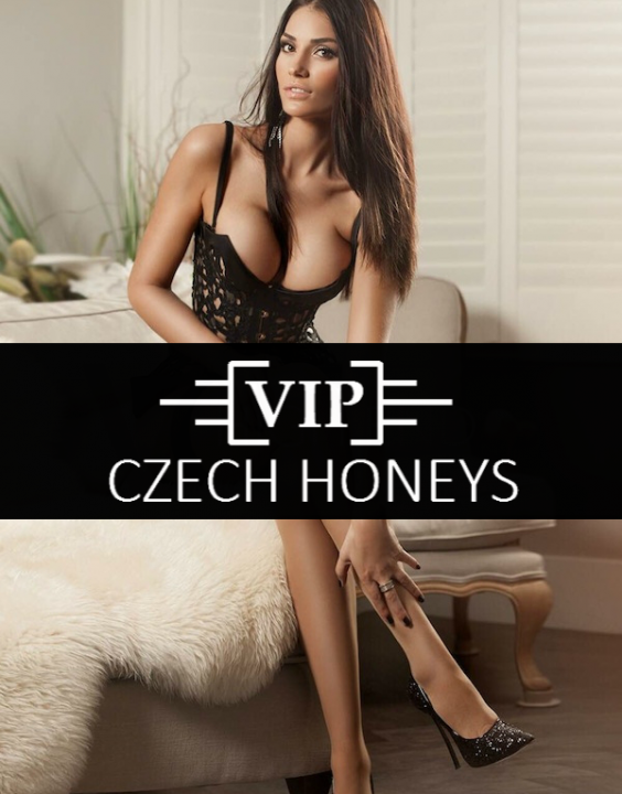 ERIN  Escort Prague +420 776 837 877 CZECH HONEYS
