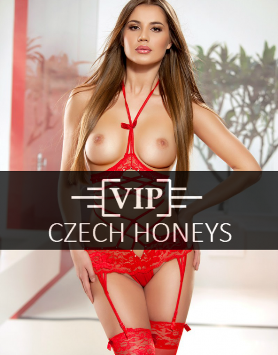 JENNY  Escort Prague +420 776 837 877
