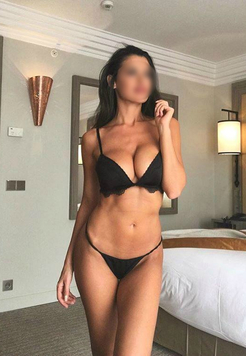 Kate 100% real  Escort Prague +420776566811