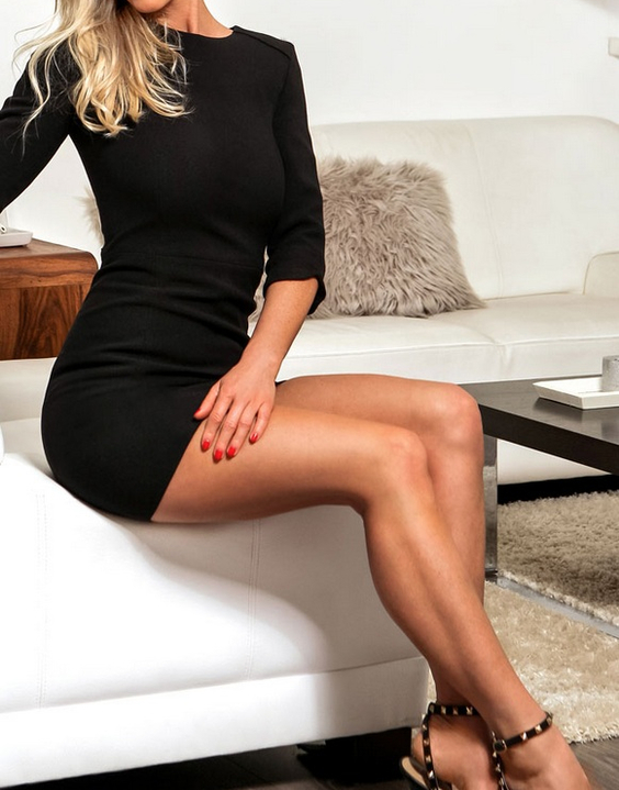 Lena  Escort Prague +420603718555 Lina