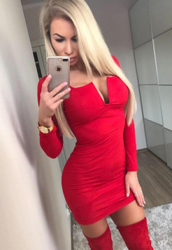 Laura  Escort Prague +420 773 142 775