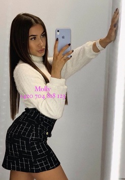 View Molly - real ❤️, Independent escorts Escort | Tel: +420 704 818 123